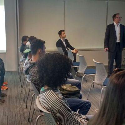 Projeto Socioemocional Visita Microsoft 2