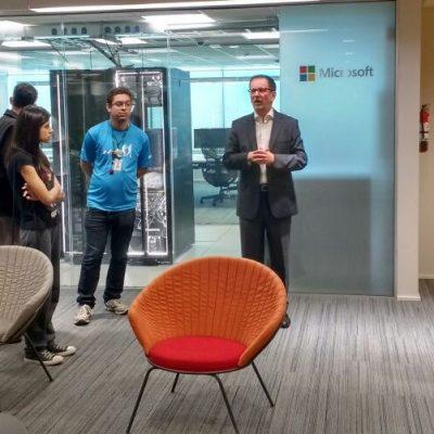 Projeto Socioemocional Visita Microsoft 3