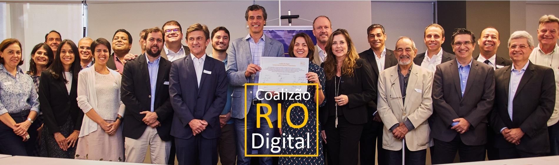 Coalizão Rio Digital