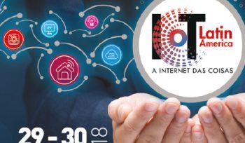 Banner evento Iot Latin America