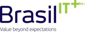 Logo Brasil IT+