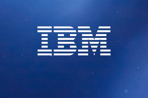 IBM Vitrine